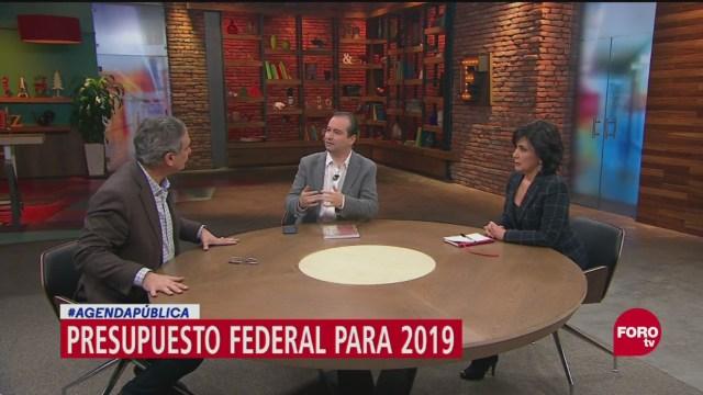 Presupuesto Federal Para El 2019, Directora, México Evalúa, Edna Jaime, Luis Miguel González, Director General Editorial, El Economista