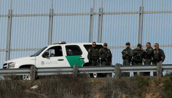 Pentágono reduce presencia de militares en frontera México