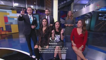 Al Aire, con Paola Rojas: Programa del 13 de diciembre del 2018