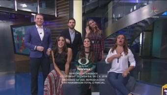 Al Aire, con Paola Rojas: Programa del 7 de diciembre del 2018