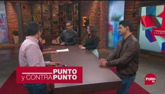 Alberto Pérez Dayán Amenaza Juicio Político