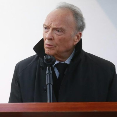 AMLO confía en Gertz Manero pese a compartir abogado con Lozoya
