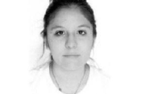 Alerta Amber: Piden ayuda para localizar a Miriam Guadalupe