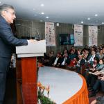 SNTE no es acomodaticio ante reforma educativa, dice Alfonso Cepeda