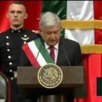 AMLO agradece a Peña Nieto por no intervenir en elecciones