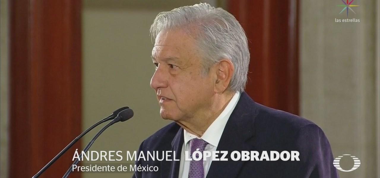 AMLO Anuncia Desaparición Paulatina Seguro Popular