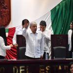 AMLO reitera rechazo a sueldos exorbitantes de funcionarios públicos