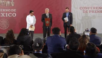 AMLO: Margarita Ríos ya es directora del SAT, nombra a director del Instituto para Indígenas
