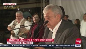 Amlo Realiza Gira De Trabajo Xalapa, Veracruz Andrés Manuel López Obrador Cuarta Transformación De México