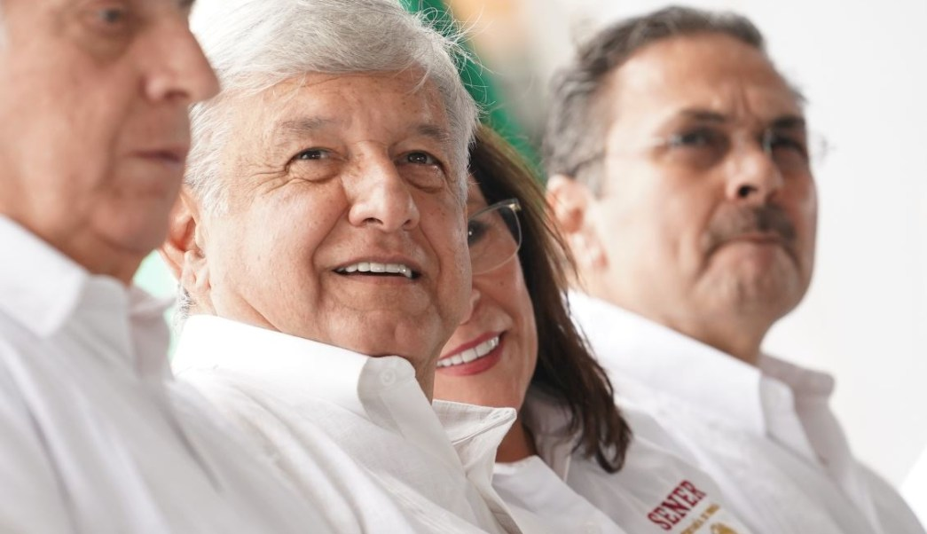 AMLO presenta Plan Nacional de Refinación en Tabasco