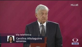 AMLO y Urzúa analizarán cancelación de aeropuerto de Texcoco