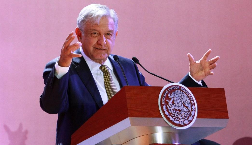 Arranca proyecto de seguridad nacional de López Obrador