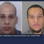 Arrestan a uno de los atacantes del semanario Charlie Hebdo