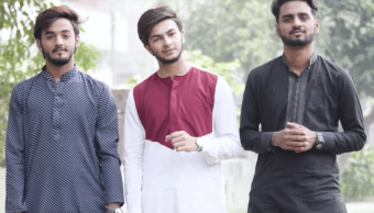 Asesinan A Youtuber Disfrazado Fantasma, Fantasma, YouTuber Asesinado, Pakistán, Rana Zuhair, Lahori Vines