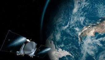 Fotos Asteroide Forma Hipopótamo Acerca Tierra