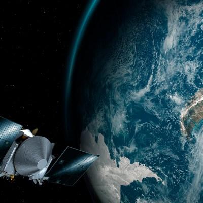 FOTOS: Nasa revela imágenes de un asteroide en forma de hipopótamo que pasaría cerca de la tierra