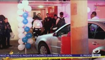 Ataque armado en bar de Guadalajara deja 3 heridos