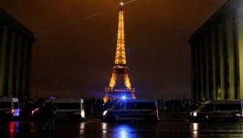 Atracciones de París, cerradas el sábado ante nueva protesta