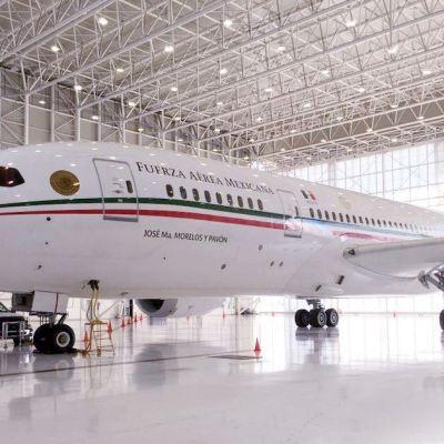 Recursos por venta de avión presidencial irán al plan migratorio: AMLO