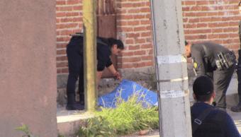 Ataque armado deja 6 policías muertos en Jalisco