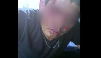 Investigan posible tortura a presunto agresor de Ismael Figueroa, líder de Bomberos