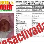 Rescatan a bebé robada en Irapuato y por la que una mujer estuvo a punto de ser linchada