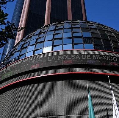 Bolsa Mexicana de Valores tuvo su peor año en una década
