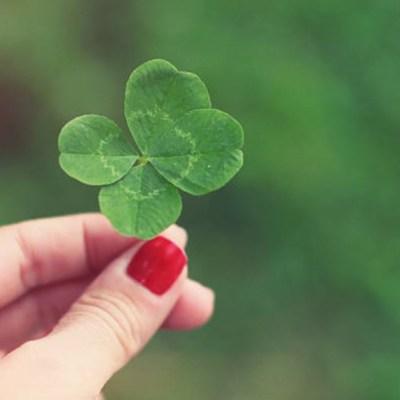 ¿Por qué algunas personas tienen más suerte que otras y cómo lo consiguen?