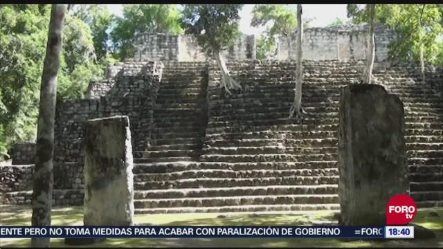 Calakmul La Zona Arqueológica Con Más Estelas