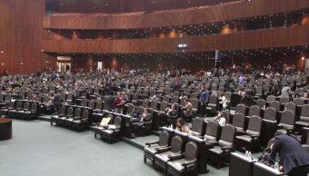 Diputados posponen unas horas discusión del Presupuesto de Egresos