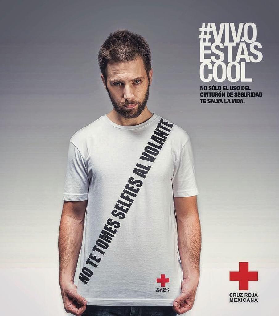 Cruz Roja lanza campaña por la seguridad vial en vacaciones