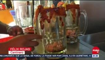 Capitalinos Buscan Cantinas Restaurantes Remedios Cruda