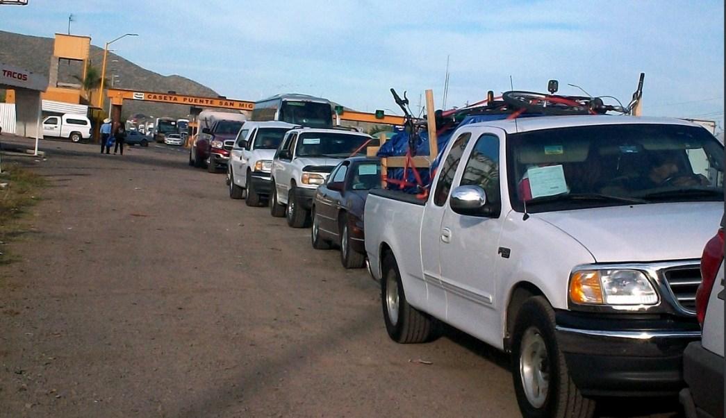 Seguridad Sinaloa; refuerzan vigilancia carreteras paisanos
