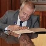Reciben en San Lázaro propuesta de AMLO para nombramiento de Urzúa como titular de Hacienda