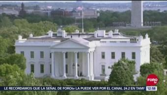 Casa Blanca encuentra manera de financiar muro sin paralizar al gobierno