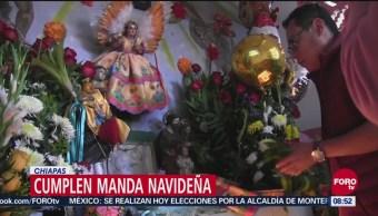 """Celebración Del """"Niño Florero"""" En Chiapa De Corzo, Niño Florero, Chiapa De Corzo, Chiapa, 500 Años Una Tradición"""