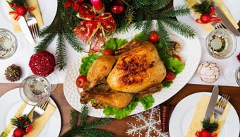 ¿Cuánto gastarán los mexicanos en la cena de Navidad?
