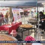 Chefs de EU, España y México llevan comida de Navidad a migrantes