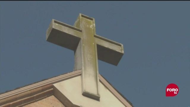Chicago: Descubren 500 Casos Sacerdotes Pederastas