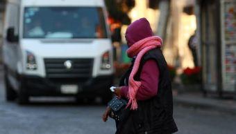 Chihuahua registra temperaturas de hasta 12 grados bajo cero
