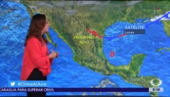 Clima Al Aire: Cielo despejado y sin lluvias en Valle de México