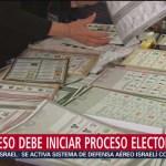 Congreso Puebla Debe Iniciar Proceso Electoral
