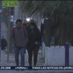 Continuarán bajas temperaturas en Chihuahua