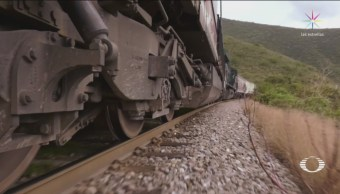 Crece Violencia Asalto De Trenes Puebla Veracruz