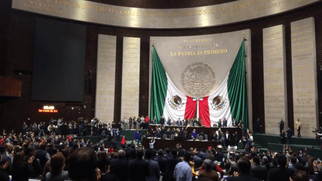 Cámara de Diputados reanuda debate sobre Ley de Ingresos