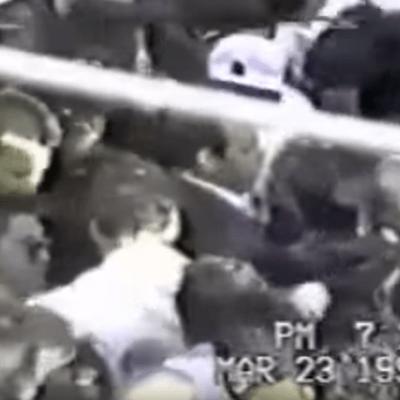 Desclasifican video del asesinato de Luis Donaldo Colosio