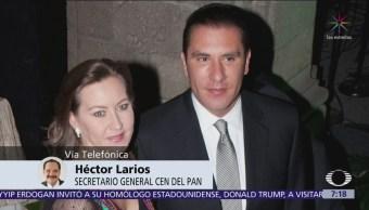 Muerte de Ericka Alonso fue una tragedia, dice Héctor Larios
