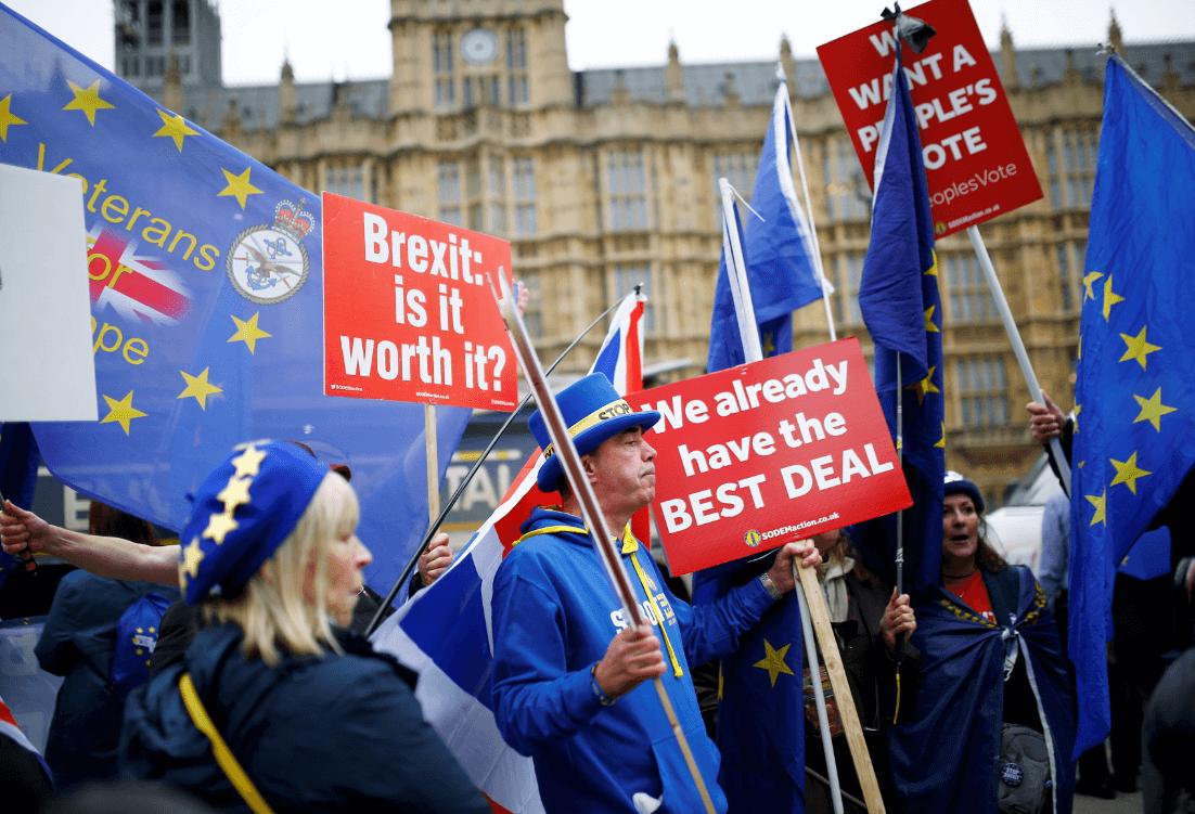 Gobierno británico publicará análisis legal del Brexit