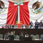 Diputados instalan sesión para votar el Presupuesto de Egresos