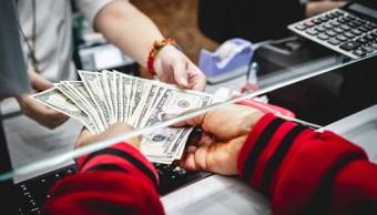 Cómo cerró el dólar hoy 24 de diciembre 2018